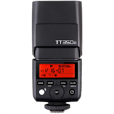 فلاش گودگس Godox TT350C Mini Thinklite TTL Flash for Canon Cameras